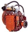 Hydraulic Gearbox